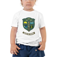 Isle of Pines Toddler Short Sleeve Tee