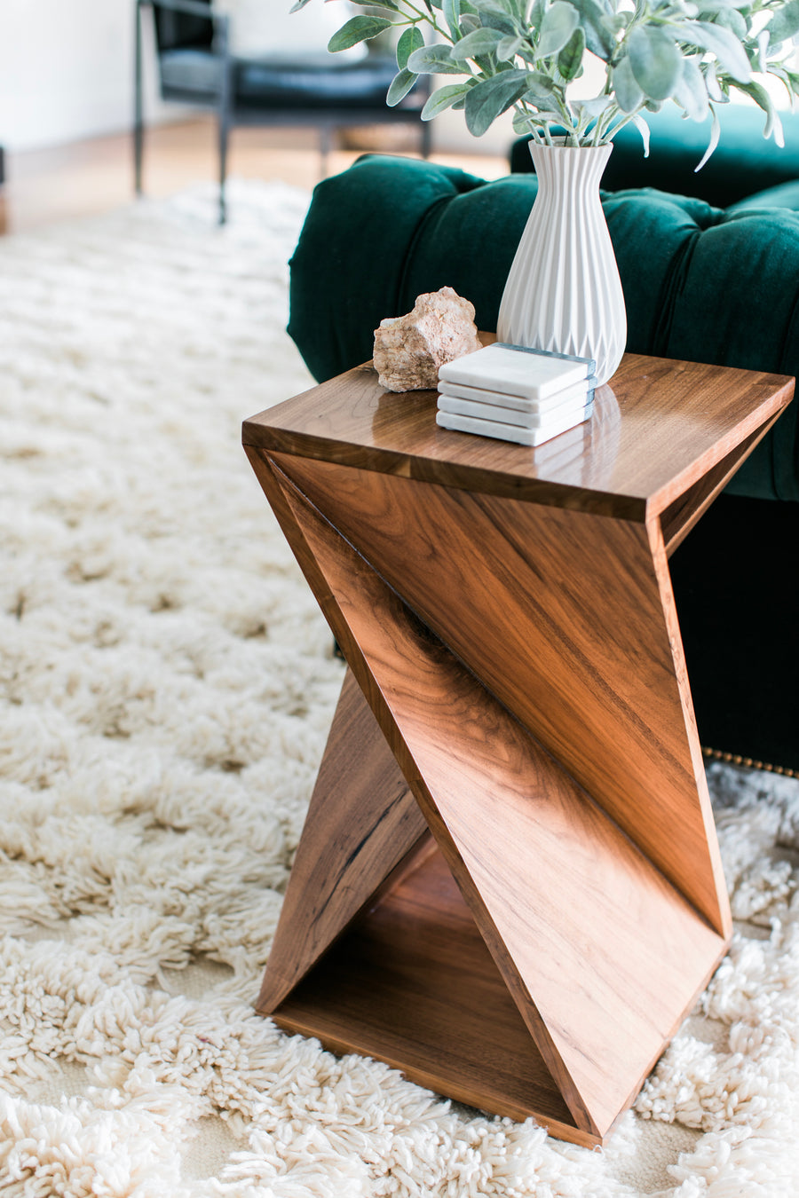 Voilà - Infinity End Table