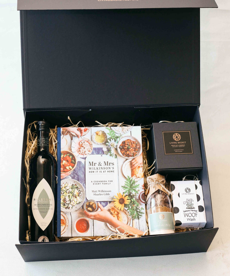 LUXURY DUO GIFT BOX