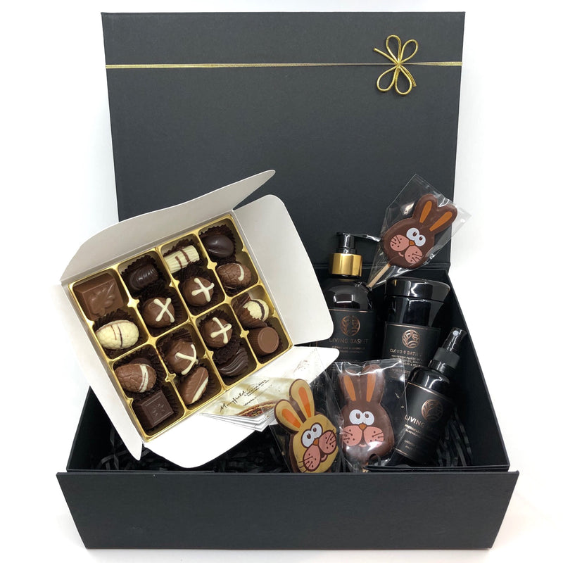LARGE PREMIUM FAMILY GIFT BOX B