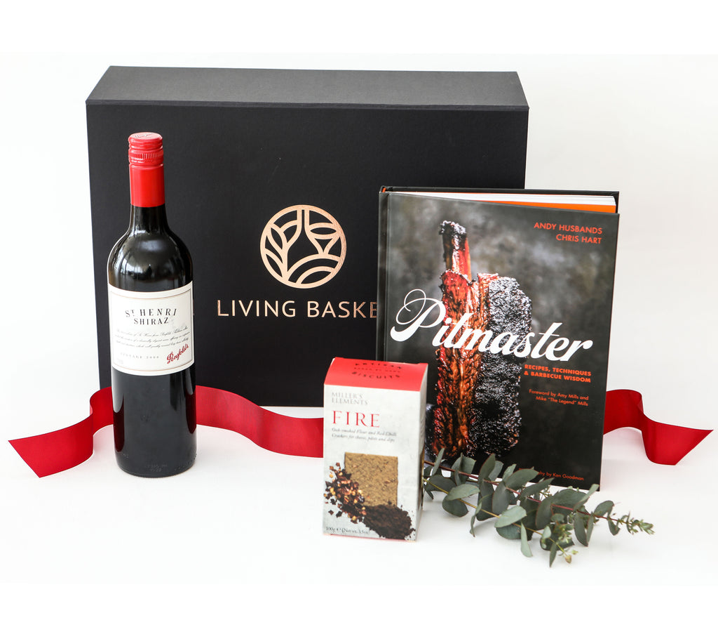 SMOKEY SHIRAZ PREMIUM GIFT BOX FOR HIM