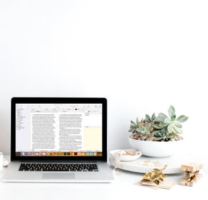 Scrivener: A Powerful Tool for Writers