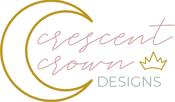 Crescent Crown Designs
