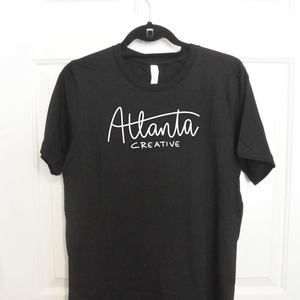 Atlanta Creative | 100% Cotton Tee