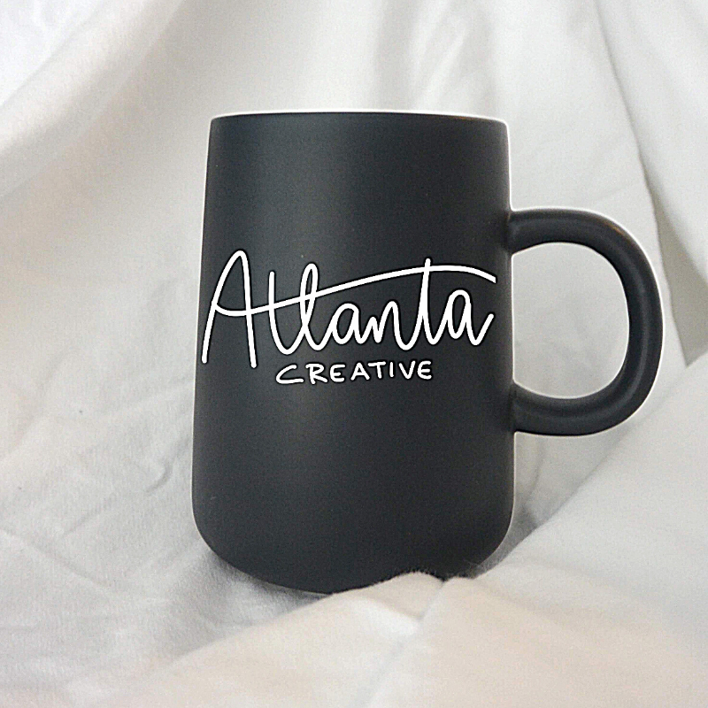 Atlanta Creative | 15 oz Coffee Mug