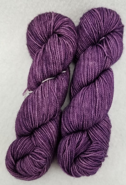 Amethyst - Tonal Twist 50 - Crafting My Chaos