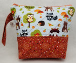 Baby Animals - Project Bag - Small - Crafting My Chaos