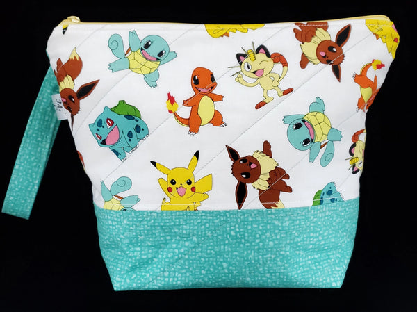 Pokemon - Project Bag - Medium