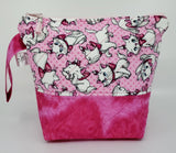 Aristocats - Project Bag - Small