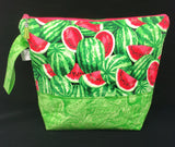 Watermelon -  Project Bag - Medium