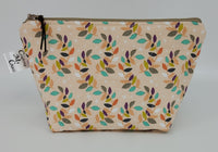 Colorful Ivy - Notions Bag