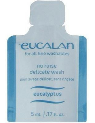 Eucalan Woolwash - Single - Eucalyptus