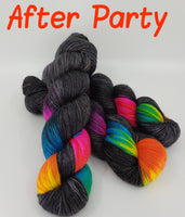 After Party - MS Sock 100