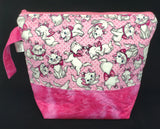 Aristocats -  Project Bag - Medium
