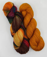 Yarn Kit - Cornucopia/Golden