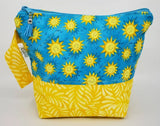 Sunshine - Project Bag - Small