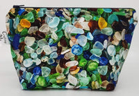 Sea Glass - Notions Bag