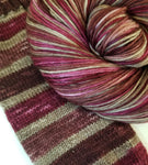 6+ Ivy League - Self-Striping - MS Sock 100 - Crafting My Chaos
