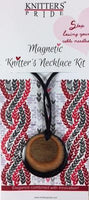 NKK Magnetic Knitter's Necklace Kit - Crafting My Chaos
