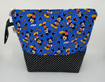 Mickey Mouse Standing - Project Bag - Medium