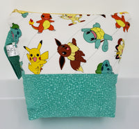Pokemon - Project Bag - Small