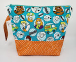Scooby-Doo -  Project Bag - Medium