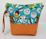 Scooby-Doo - Project Bag - Small