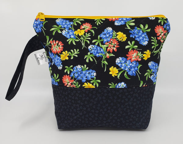 Wildflowers - Project Bag - Small