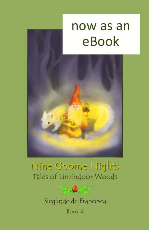 eBook of Nine Gnome Nights: book 4
