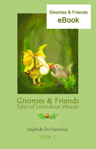 eBook of Gnomes & Friends: book 2