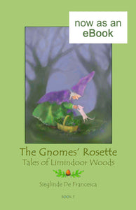 eBook of The Gnomes' Rosette: book 3