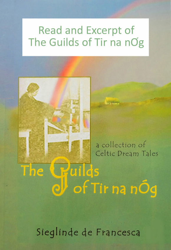 Excerpt from The Guilds of Tir Na nÓg
