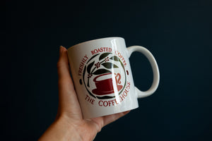 Coffeehouse Logo Mug