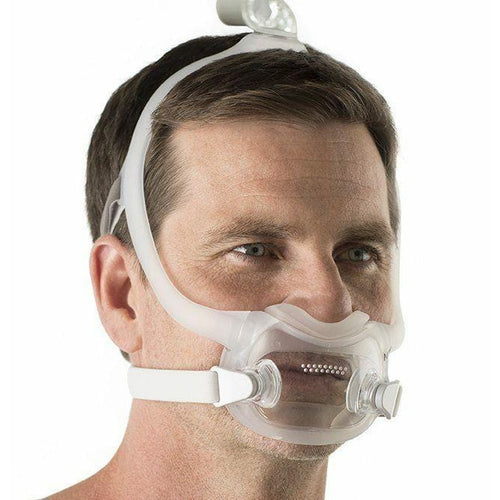 PHILIPS RESPIRONICS DREAMWEAR FULL FACE CPAP MASK - ALL SIZES
