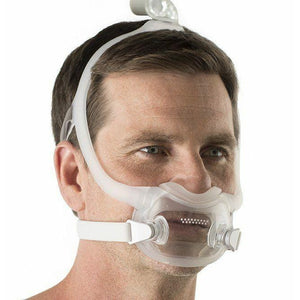 Philips Respironics - Dreamwear full face CPAP - Small , medium, medium wide or large