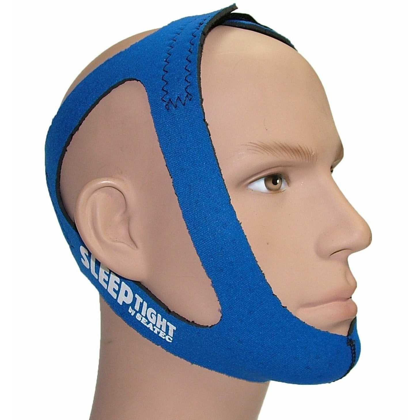Seatec CPAP chin strap