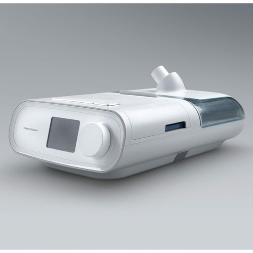 Philips Respironics Dreamstation - Auto CPAP machine with humidifier & heated tube