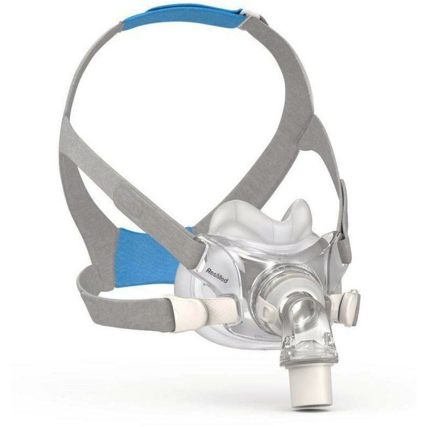 Resmed Airfit F30 full face CPAP - Small or medium