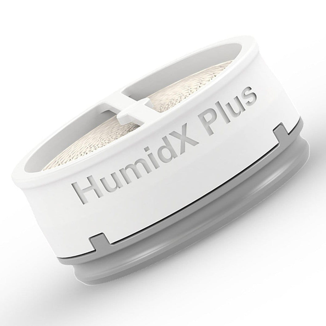 Resmed Humidx + Plus - Airmini humidification - 3 or 6 pack
