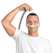 Load image into Gallery viewer, RESMED AIRFIT P30i NASAL PILLOW CPAP MASK