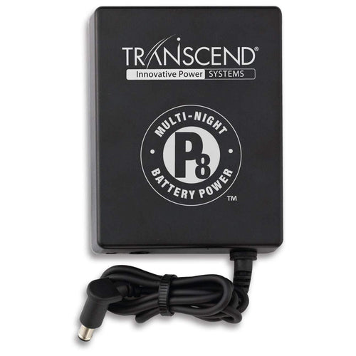 TRANSCEND P8 CPAP BATTERY