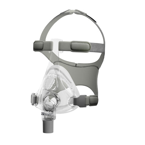 FISHER & PAYKEL - SIMPLUS FULL FACE CPAP MASK - ALL SIZES