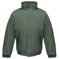 Regatta TRW297 Dover Waterproof Fleece Lined Jacket