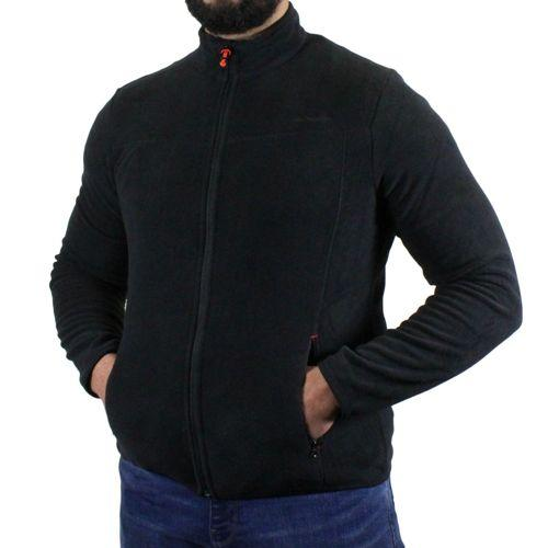 Mens Light Weight Quick Dry Breathable Fleece Jacket