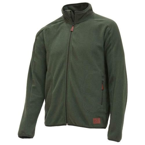 Mens Lightweight Micro Fleece Jacket