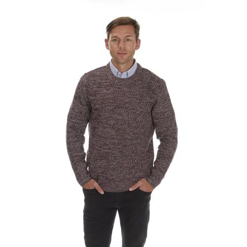 26A241 'Marc' Crew Neck Jumper