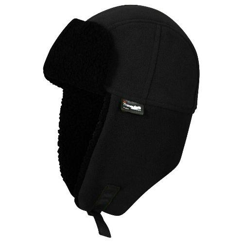 3M Thinsulate Waterproof Windproof Thermal Trapper Hat