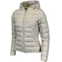 Womens Lightweight Packaway Puffer Down Jacket