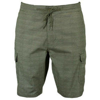 Mens Multipocket Summer Cotton Stretch Cargo Shorts