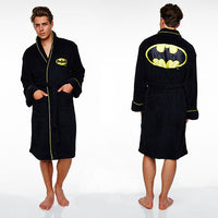 Batman Dressing Gown / Bathrobe